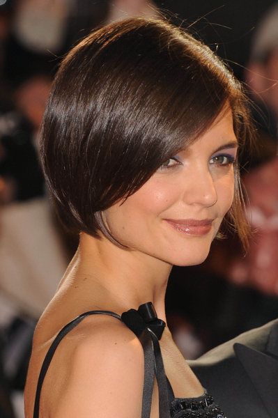 Short Bob Hairstyle Ideas