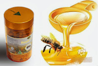 Sữa Ong Chúa Thuốc bỗ dưỡng cao cấp