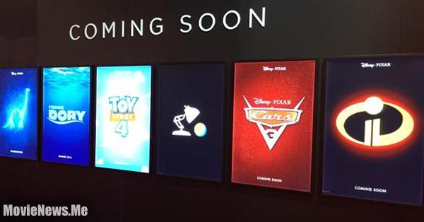 D23 EXPO 2015: Walt Disney Animation - 112.0KB