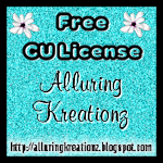 Alluring Kreationz Cu License