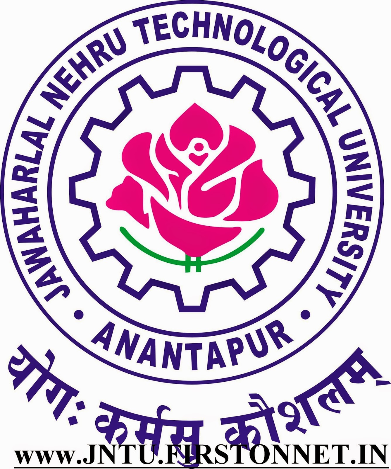 Jntu Anantapur Pharm.D 1st Year Advance Supple Results Exams