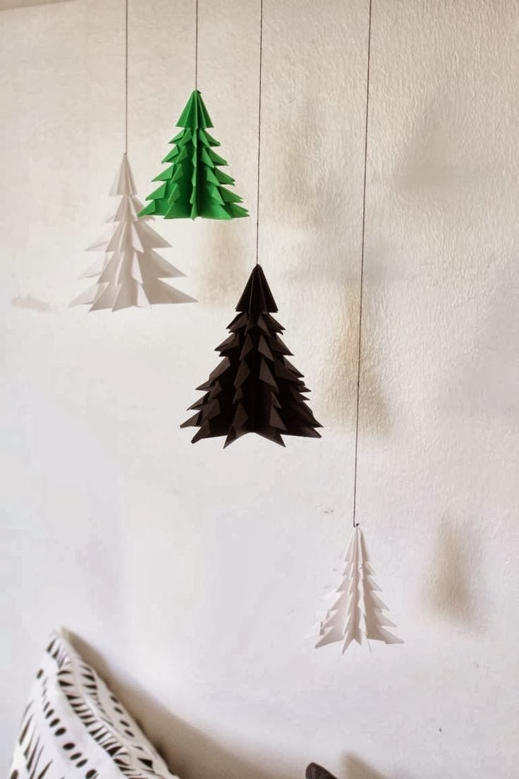 DIY, Decorations, Home, December Mood, Decorate, Festive