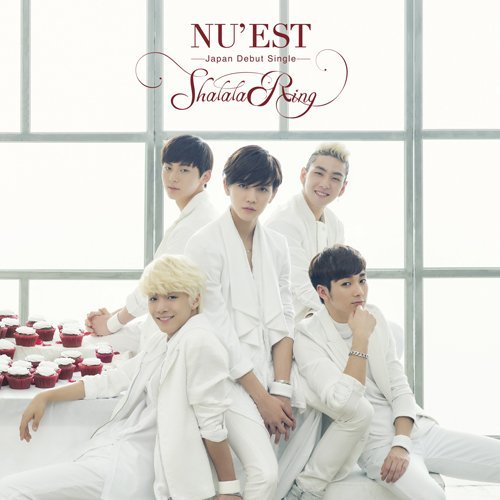 NU'EST – Shalala Ring (2014.11.05/MP3/RAR)