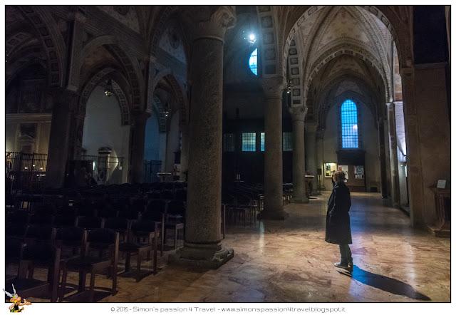 Santa Maria delle Grazie interno 3