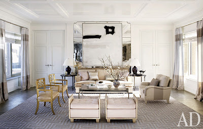 Michael Smith Michelle Obama White House Interior Designer