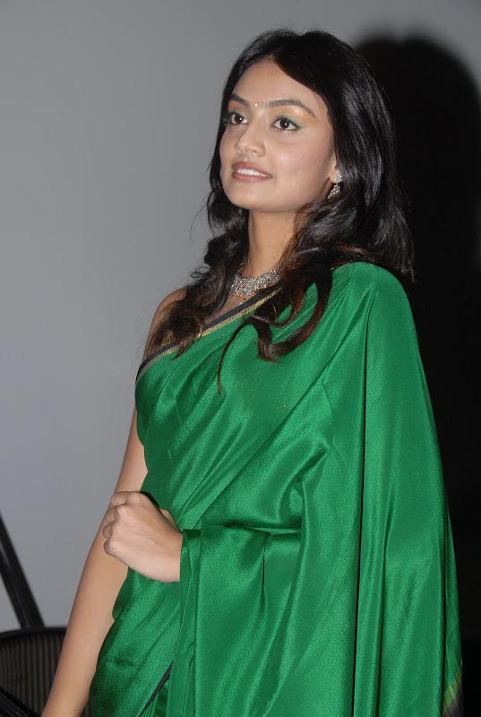 Nikitha Narayana Latest Beautiful Stills Photos sexy stills