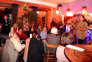 Les Cafés du genre à Montpellier
