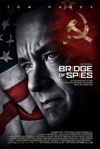 Bridge of Spies 2015 English Movie Download