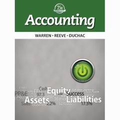 Accounting 25th edition warren reeve and duchac ebooks download accounting 25th edition pdf download ebook carl s warren james m reeve and jonathan duchac use an integrated studying system that will help you full fandeluxe Images