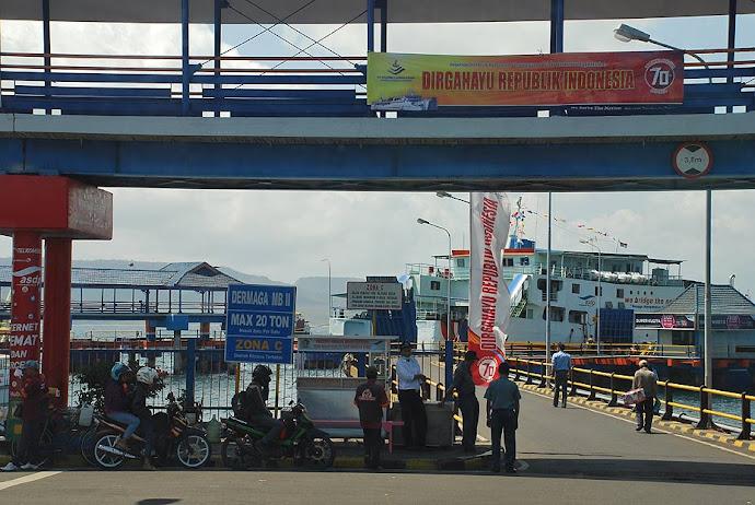 Puerto de Ketapang