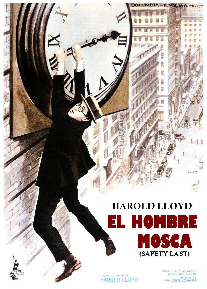 film orologio