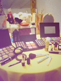 Mi Espacio de Maquillaje