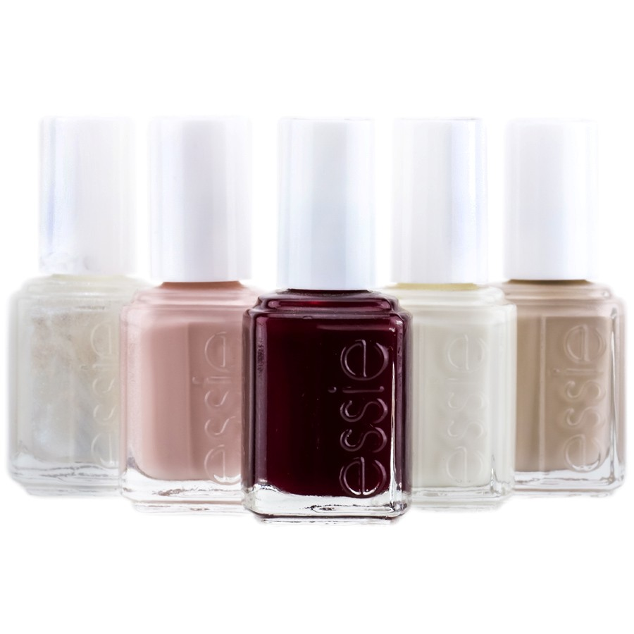 Nail Polish Colors Essie: Best Essie Nail Polish
