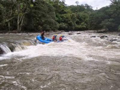 Río Coto Brus