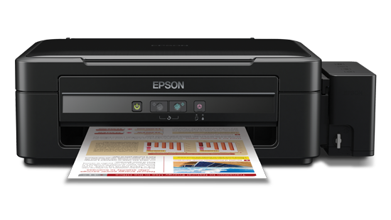 Cara Memperbaiki Dan Restart Printer Epson L210 All About Kompi