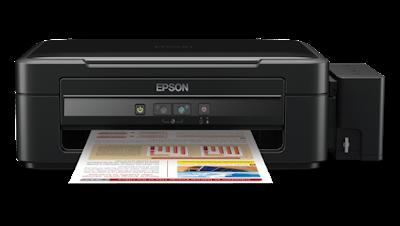 Spesifikasi dan harga printer Epson L360