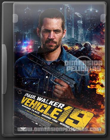 Vehicle 19 (DVDRip Ingles Subtitulada) (2013)