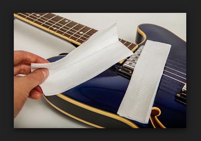 tips cara merawat gitar