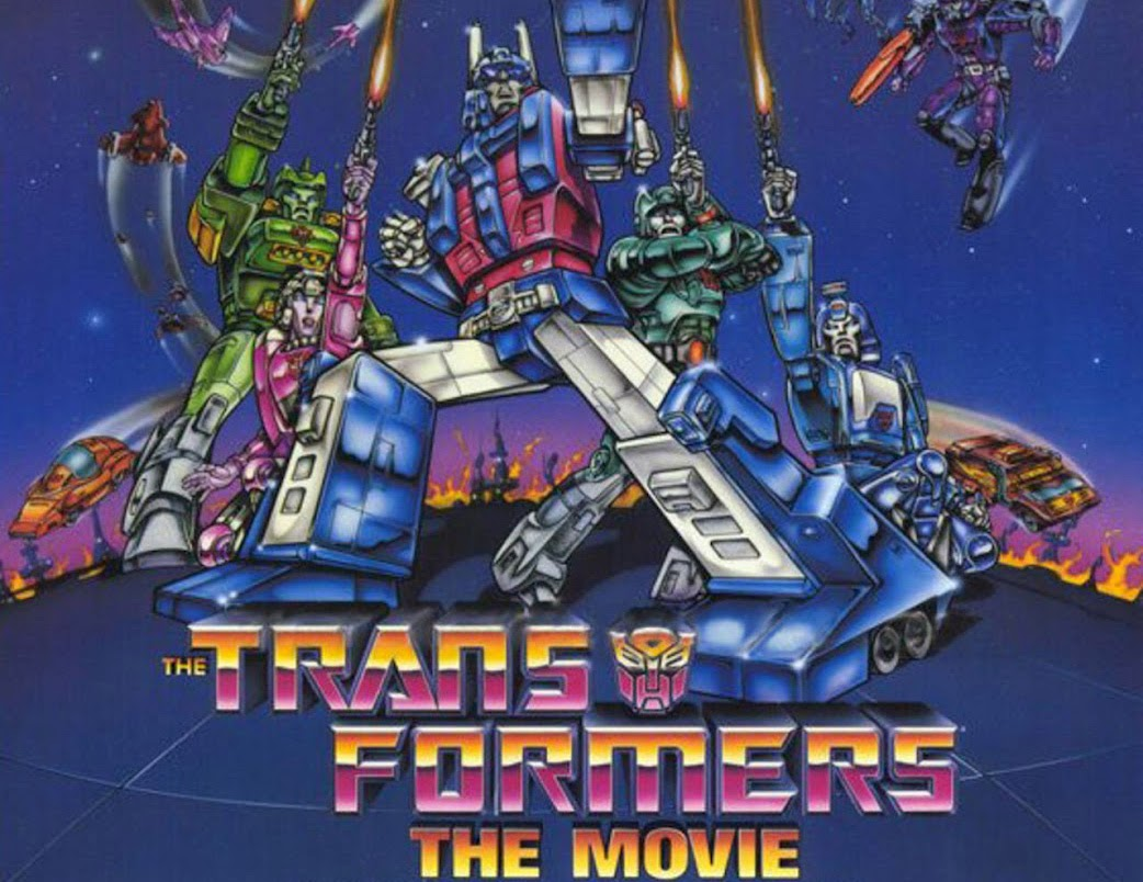 watch transformers the movie from 1986 on youtube