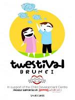 brunei Twestival