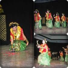 Tari Padduppa