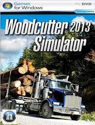 Woodcutter Simulator 2013 | PC Games