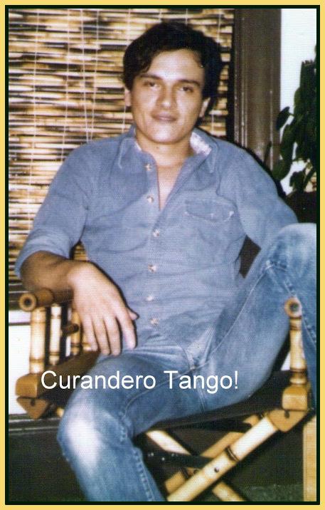 CURANDERO TANGO.