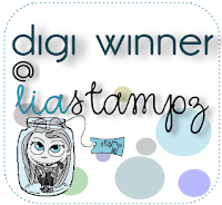 I won at Lia Stampz