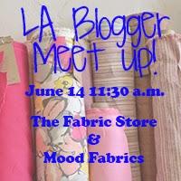 LA Blogger Meetup