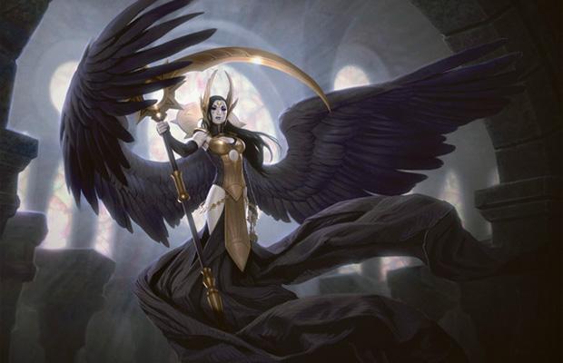 Classes e sub classes Deathpact+angel