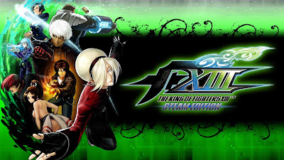 The King of Fighters XIII Steam Edition Free