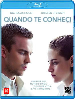 Filme Poster Quando te Conheci