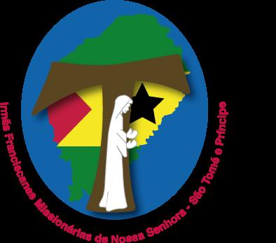 Irmãs Franciscanas Missionárias de Nossa Senhora em São Tomé e Príncipe