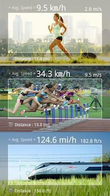 Smart Distance Pro v2.1.3 Apk | aplikasi android Pengukur Jarak