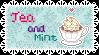 Tea & Mint