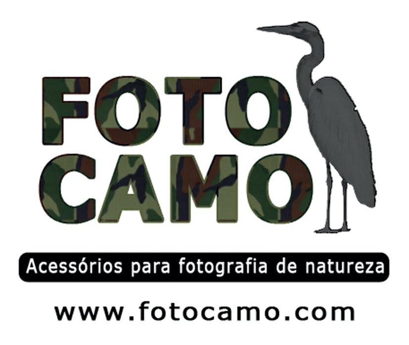 Apoio da Fotocamo