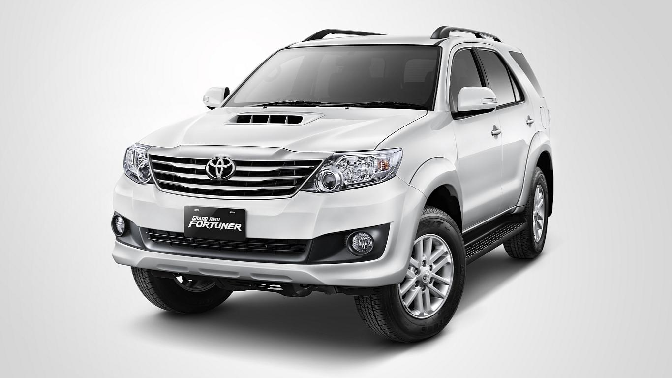 Melkyaditya Blogspot Com 2013 Grand New Fortuner Review
