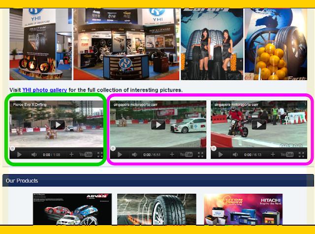 naazsedilix: singapore motorsports carnival