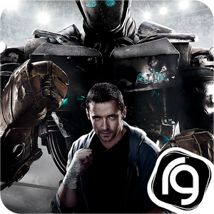 Real Steel v1.24.3 MOD APK (Unlocked Heroes)