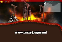 Jugar Hell Riders