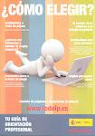 Revista ¿Cómo Elegir? Ministerio de Educación