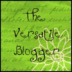 Versatile Blogger January 2012