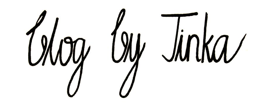 Blog by Tinka