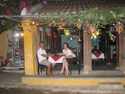 (Vietnam) - Hoi An - Cheap beer