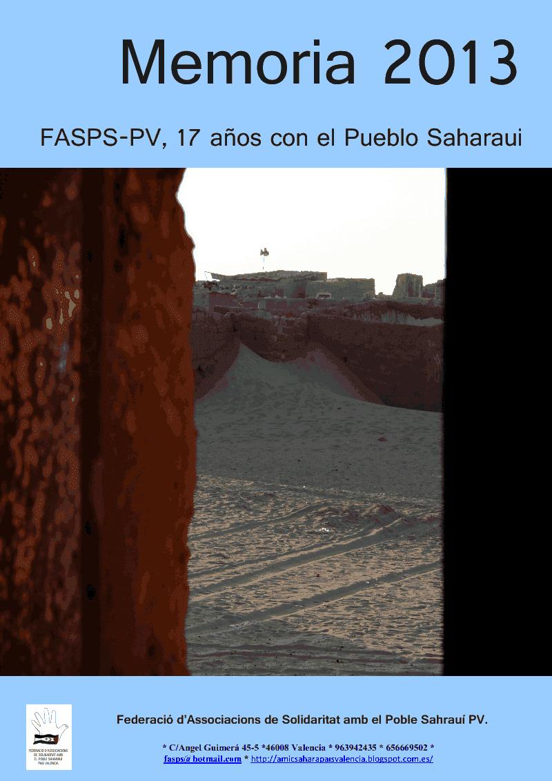 Memòria FASPS-PV