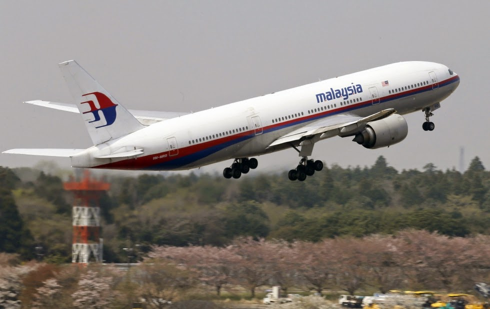 Korban Malaysia Airlines