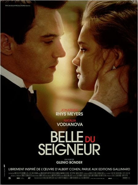 Watch Movie Belle du seigneur en Streaming