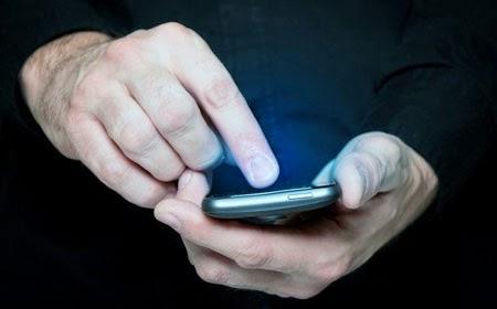 Cara Transfer Saldo Via SMS Banking BRI