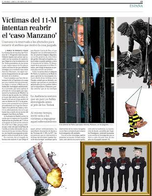 El caso ERE, la mayor trama de corrupción de la Historia de España