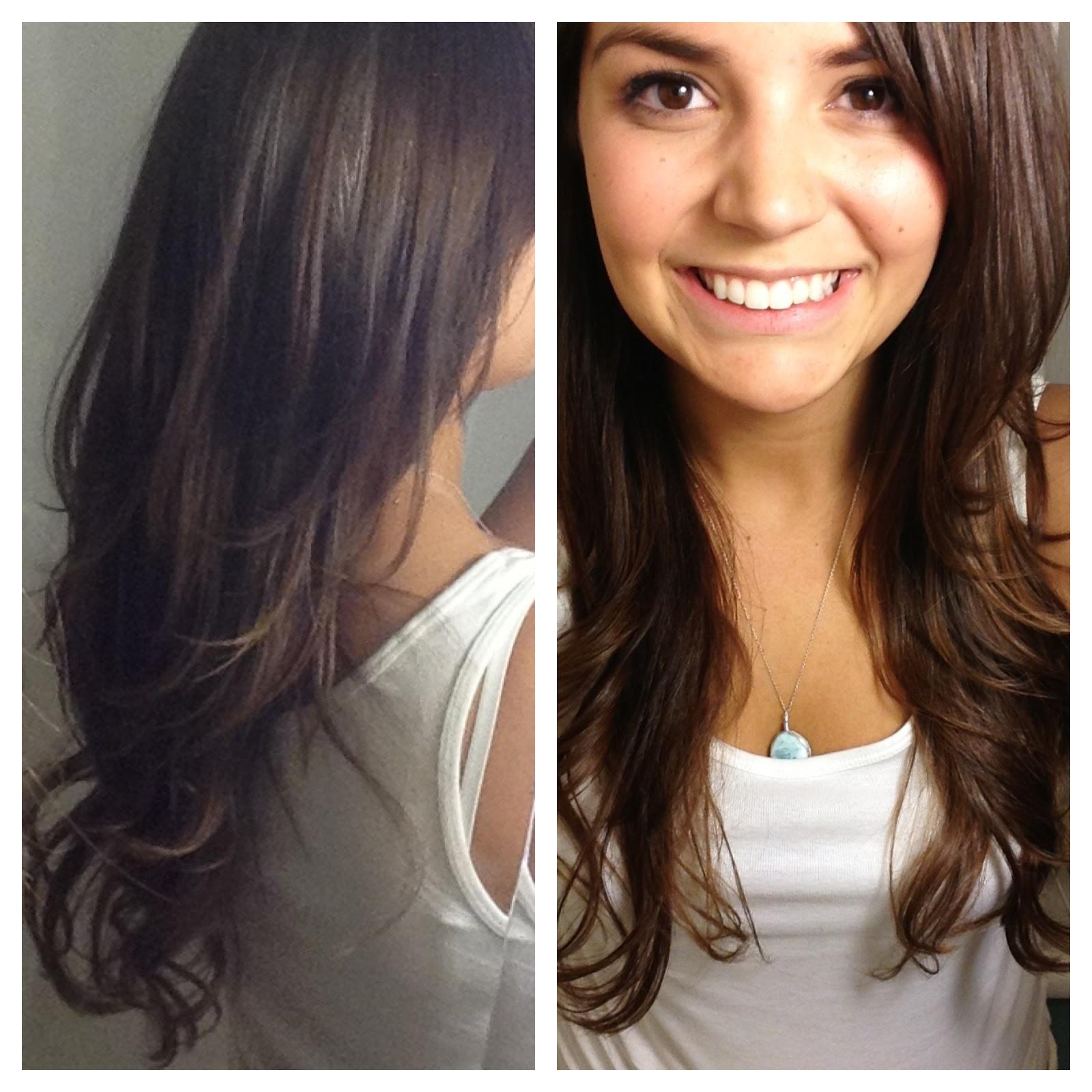 Brunette ombre hair inspiration pinterest brunette ombre brunettes and ombre - Ombre hair brune ...